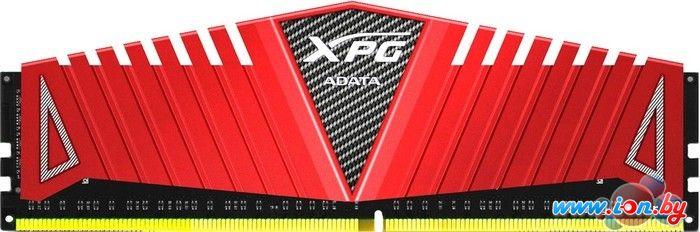 Оперативная память A-Data XPG Z1 2x8GB DDR4 PC4-19200 (AX4U2400W8G16-DRZ) в Могилёве