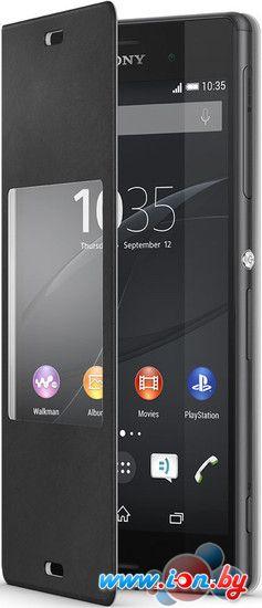 Чехол Sony SCR24 для Sony Xperia Z3 в Могилёве