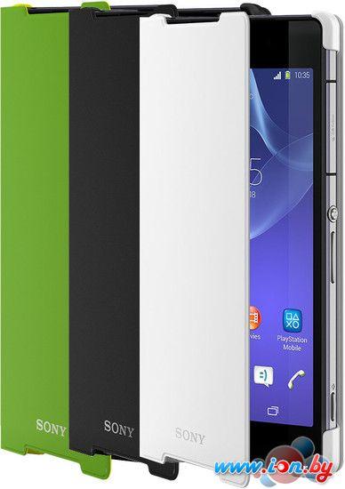 Чехол Sony SCR10 for Sony Xperia Z2 в Могилёве