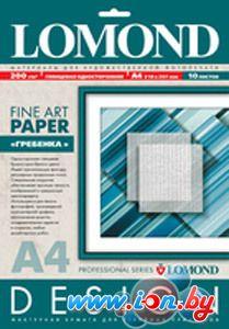 Фотобумага Lomond глянцевая односторонняя А4 230 г/кв.м. 10 листов (0928041) в Могилёве