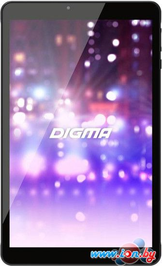 Планшет Digma Plane 1600 8GB 3G (черный) в Могилёве