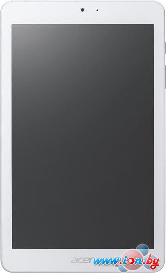 Планшет Acer Iconia One 8 B1-850-K0GL 16GB White [NT.LC3EE.002] в Могилёве