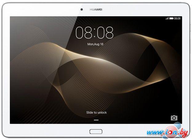 Планшет Huawei MediaPad M2 10.0 16GB LTE Moonlight Silver [M2-A01L] в Могилёве