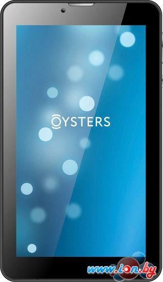 Планшет Oysters T74MAI 8GB 3G в Могилёве