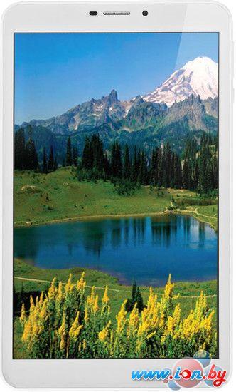 Планшет Ginzzu GT-X853 8GB 3G White в Могилёве
