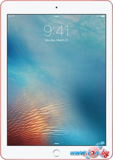Планшет Apple iPad Pro 9.7 256GB Rose Gold в Могилёве