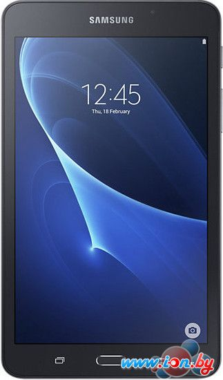 Планшет Samsung Galaxy Tab A 7.0 8GB Metallic Black [SM-T280] в Могилёве