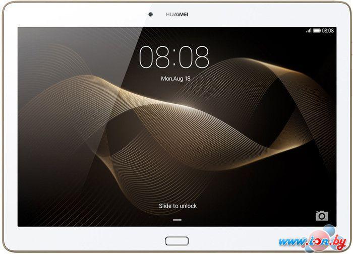 Планшет Huawei MediaPad M2 10.0 Premium 64GB LTE Luxurious Gold [M2-A01L] в Могилёве