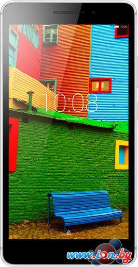 Планшет Lenovo Phab Plus PB1-770M 32GB LTE Silver [ZA070068RU] в Могилёве