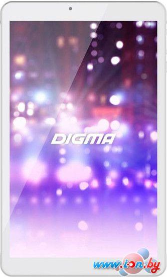 Планшет Digma Plane 1600 8GB 3G (белый) в Могилёве