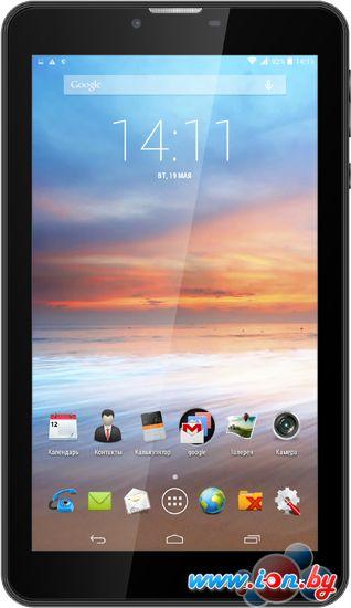 Планшет TeXet X-pad QUAD 7.2 8GB 3G [TM-7896] в Могилёве
