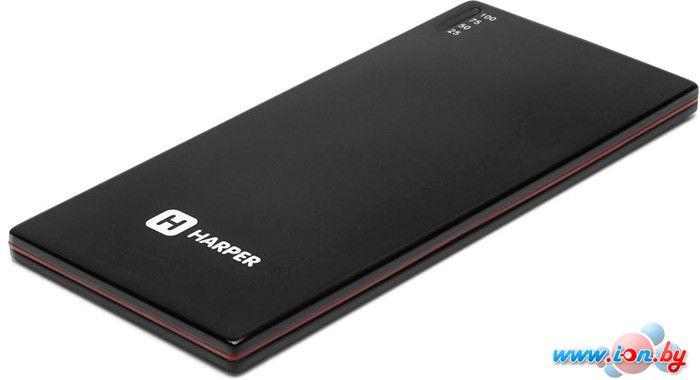 Портативное зарядное устройство Harper PB-2003 (черный) в Могилёве
