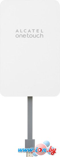 Портативное зарядное устройство Alcatel OneTouch PB50 White в Могилёве