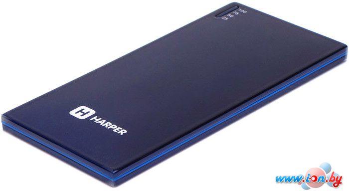 Портативное зарядное устройство Harper PB-2003 (синий) в Могилёве