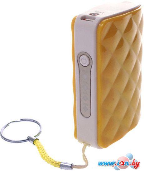 Портативное зарядное устройство Harper PB-4401 (желтый) в Могилёве