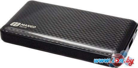 Портативное зарядное устройство Mango MF-10000 (черный) в Могилёве