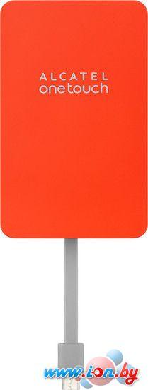 Портативное зарядное устройство Alcatel OneTouch PB50 Red в Могилёве