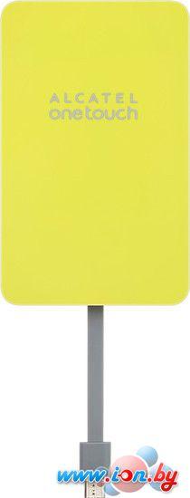 Портативное зарядное устройство Alcatel OneTouch PB50 Yellow в Могилёве