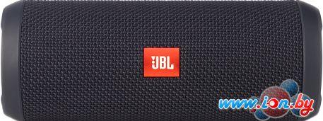 Портативная колонка JBL Flip 3 Black [JBLFLIP3BLK] в Могилёве