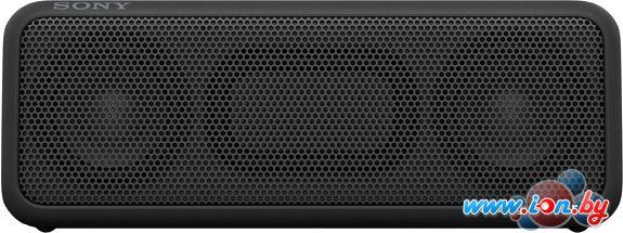 Портативная колонка Sony SRS-XB3 (черный) в Могилёве