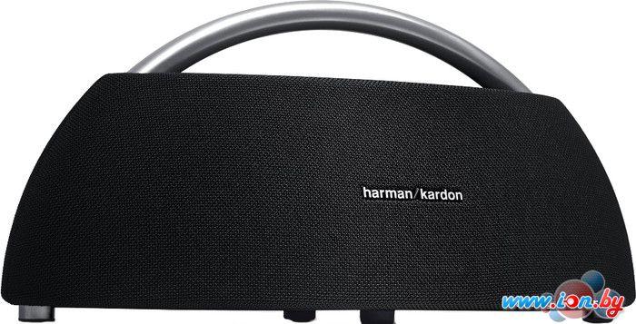 Беспроводная колонка Harman/Kardon GO + Play Mini (черный) в Могилёве