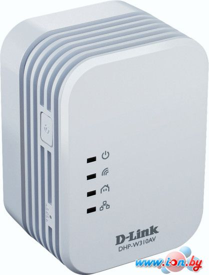 Powerline-точка доступа D-Link DHP-W310AV/A1 в Могилёве
