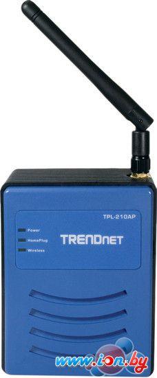 Powerline-точка доступа TRENDnet TPL-210AP в Могилёве