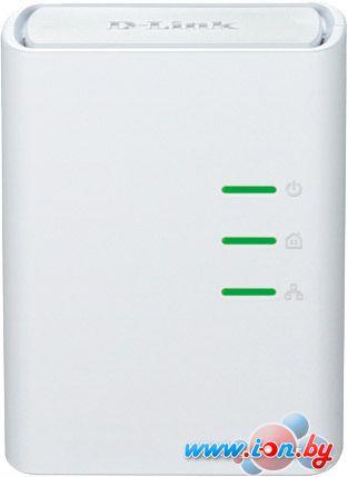 Powerline-адаптер D-Link DHP-308AV в Могилёве