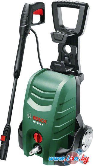 Мойка высокого давления Bosch AQT 35-12 Plus (06008A7101) в Могилёве