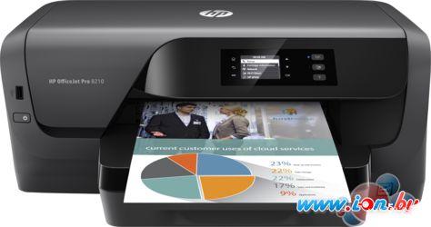 Принтер HP OfficeJet Pro 8210 [D9L63A] в Могилёве