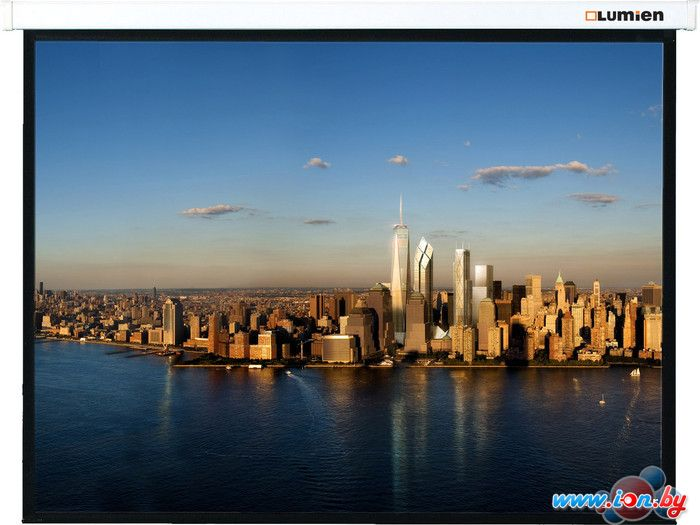 Проекционный экран Lumien Master Picture 141x220 (LMP-100133) в Могилёве