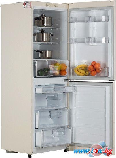Холодильник LG GA-B379SECL в Могилёве