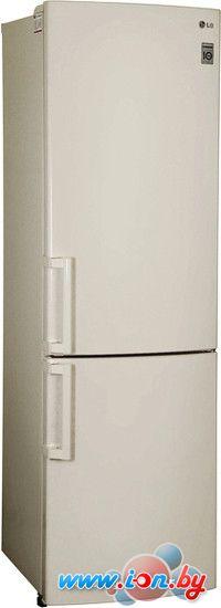 Холодильник LG GA-B489ZECL в Могилёве