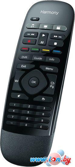 Универсальный пульт ДУ Logitech Harmony Smart Control (915-000194) в Могилёве