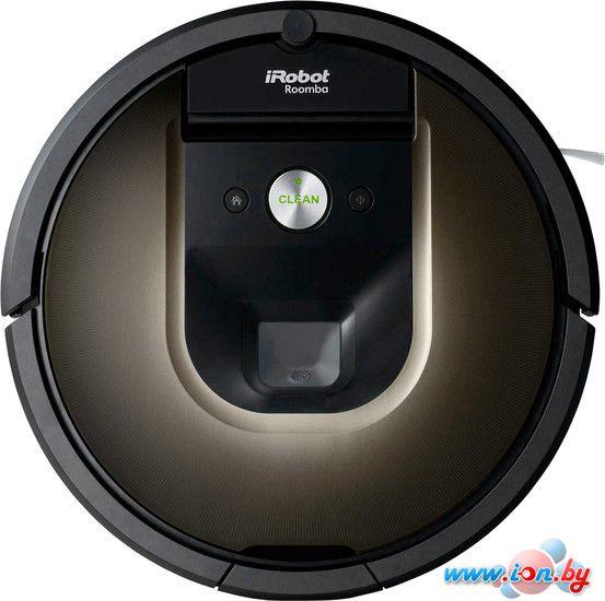 Робот-пылесос iRobot Roomba 980 в Могилёве