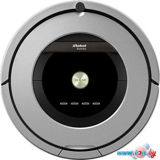 Робот-пылесос iRobot Roomba 886 в Могилёве