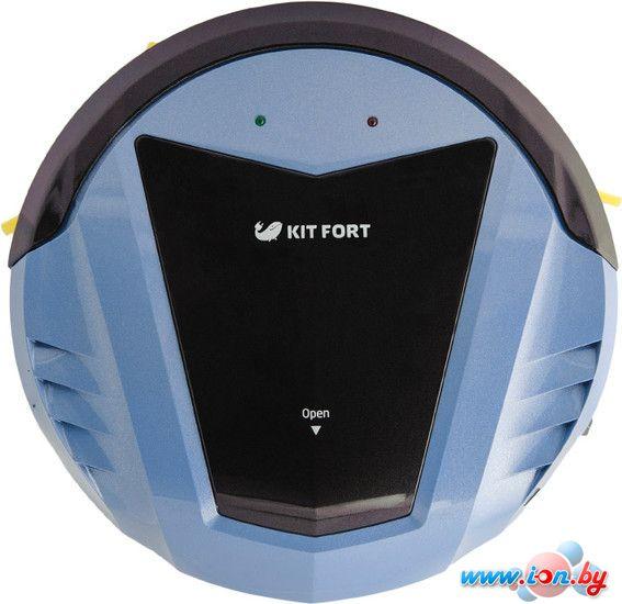 Робот-пылесос Kitfort КТ-511-2 в Могилёве
