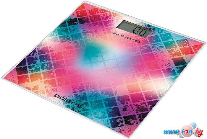Напольные весы Polaris PWS 1853DG Mosaic в Могилёве