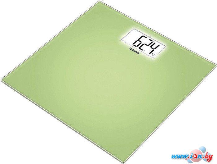 Напольные весы Beurer GS208 (зеленый) в Могилёве