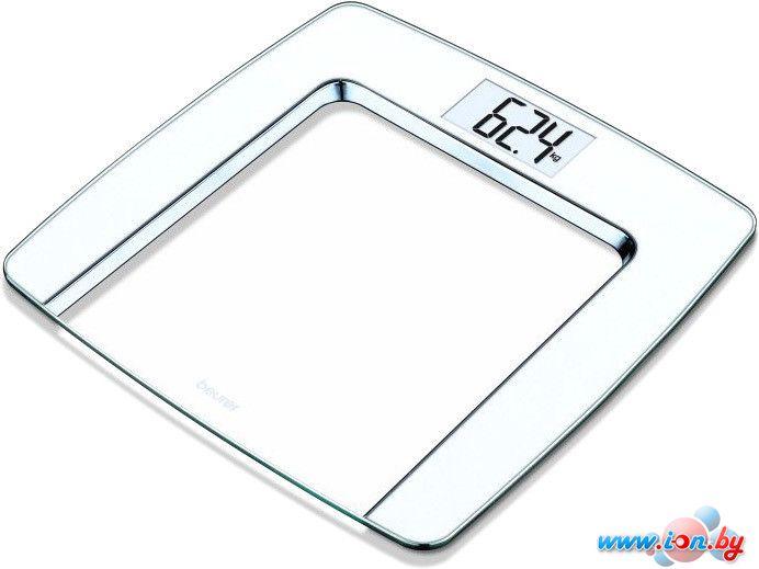 Напольные весы Beurer GS490 (белый) в Могилёве