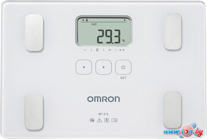 Напольные весы Omron BF212 в Могилёве
