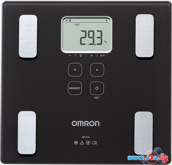 Напольные весы Omron BF214 в Могилёве