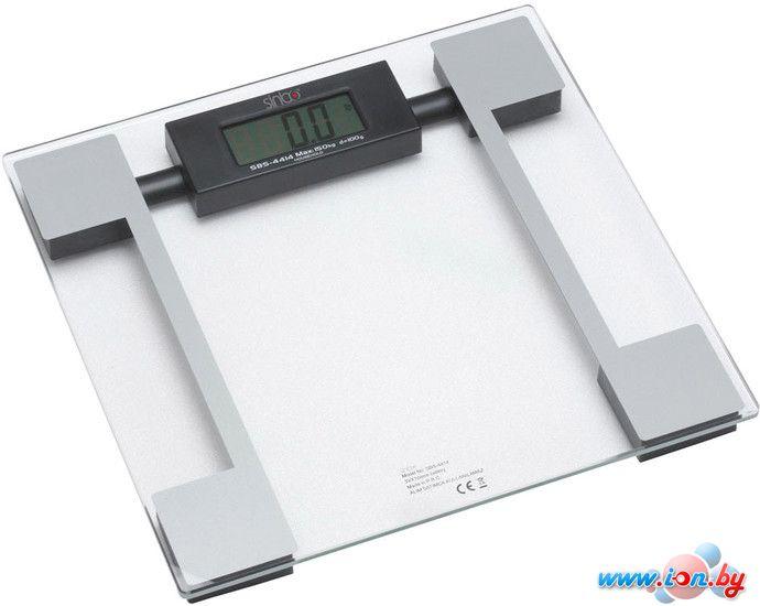 Напольные весы Sinbo SBS-4414 в Могилёве