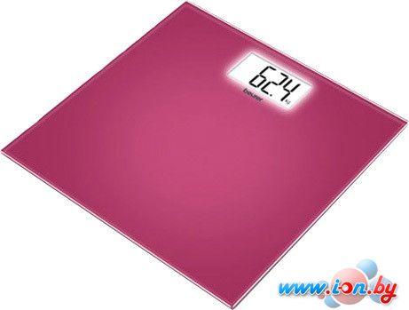 Напольные весы Beurer GS208 (красный) в Могилёве