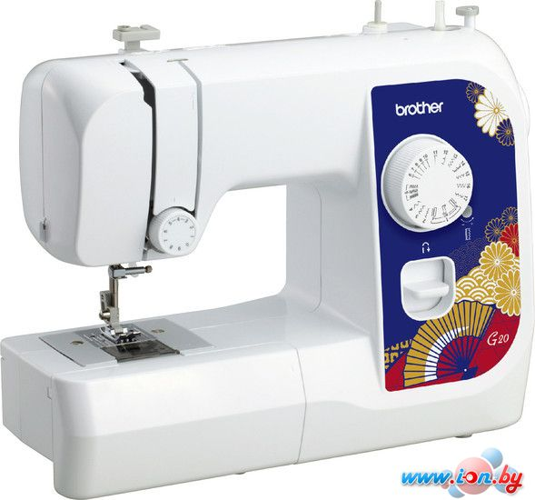 Швейная машина Brother G20 в Гомеле