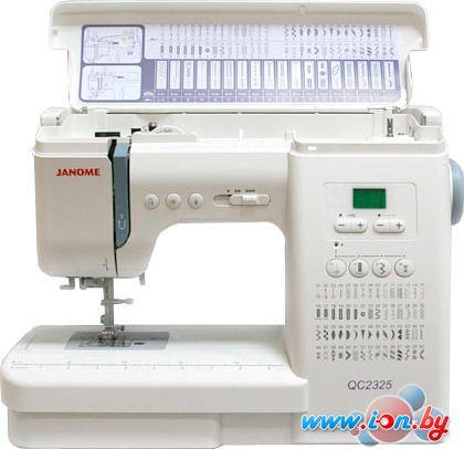 Швейная машина Janome QC 2325 в Могилёве