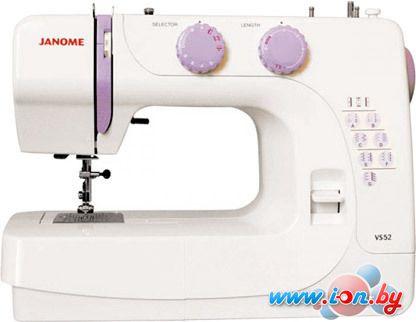 Швейная машина Janome VS 52 в Могилёве