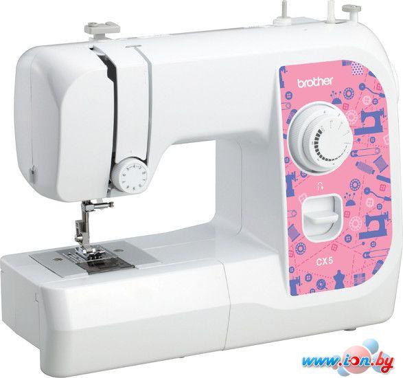 Швейная машина Brother CX5 в Гомеле