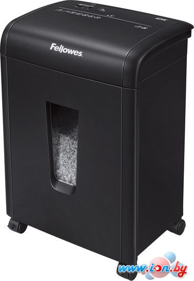 Шредер Fellowes Microshred 62MC в Могилёве