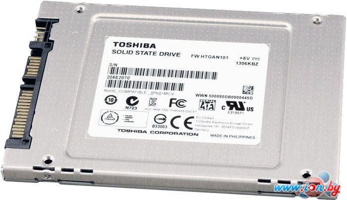 SSD Toshiba THNSNH GBST 512GB (THNSNH512GBST) в Могилёве